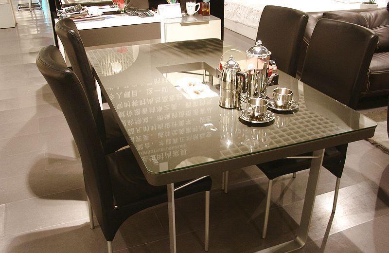优美家餐厅家具餐桌KF07KF07