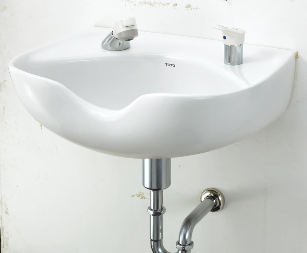 TOTO洗头盆SW305RBSW305RB