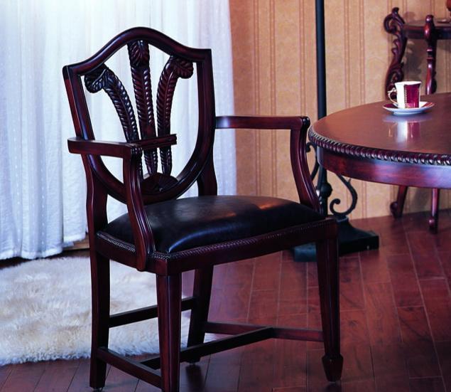至尊王室亚当盾形椅SWCH.68BSWCH.68B