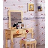 翡翠藤器实木家具C-575