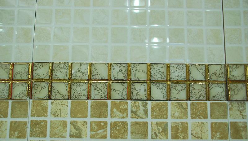 金科瓷砖腰线砖814Y814Y