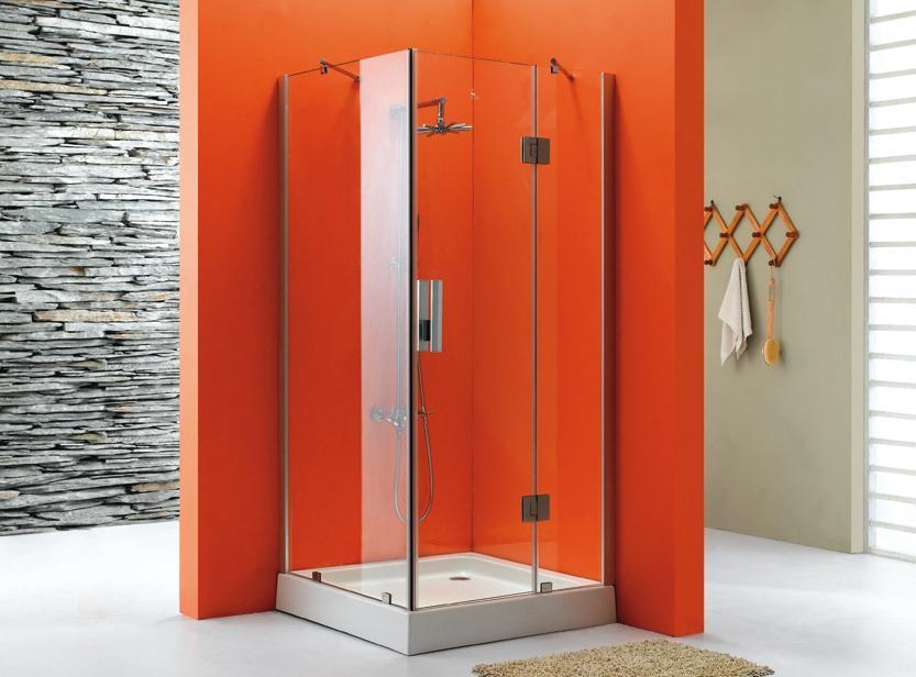 卫欧卫浴玻璃淋浴房VG-530VG-530