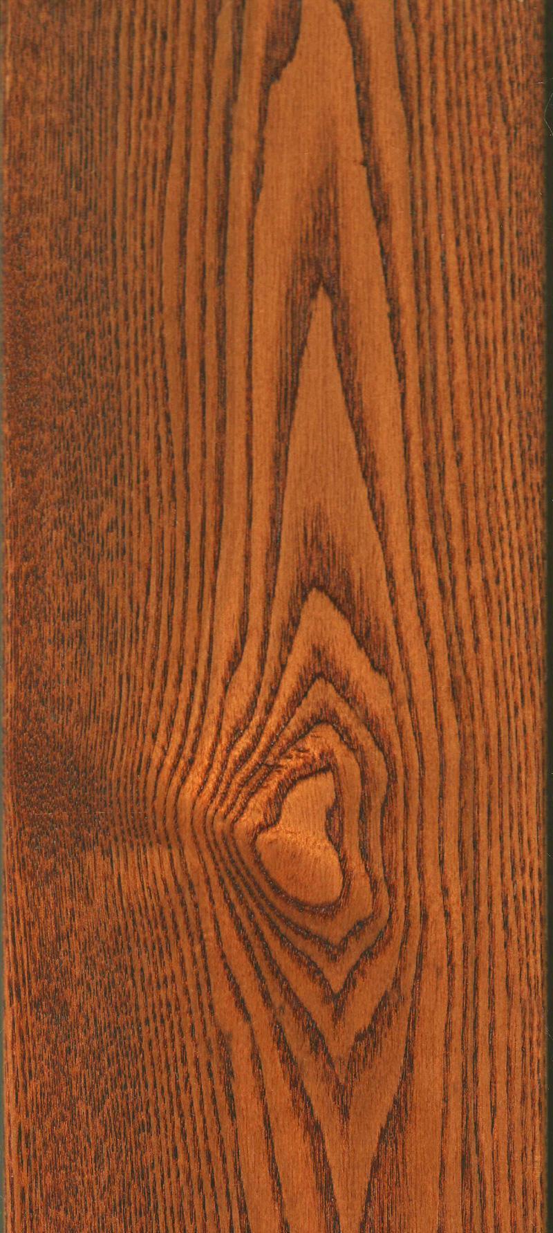 德尔SMF-9实木仿古浮雕面地板(热那亚风情)SMF-9