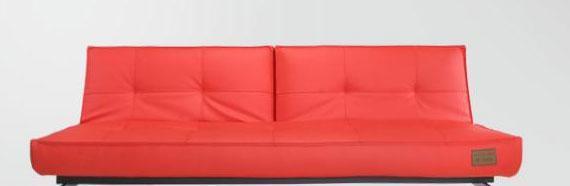 麦斯得尔卡萨布兰卡系列贝尔s12沙发床s12