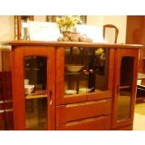 谷氏餐厅家具-餐桌G-3