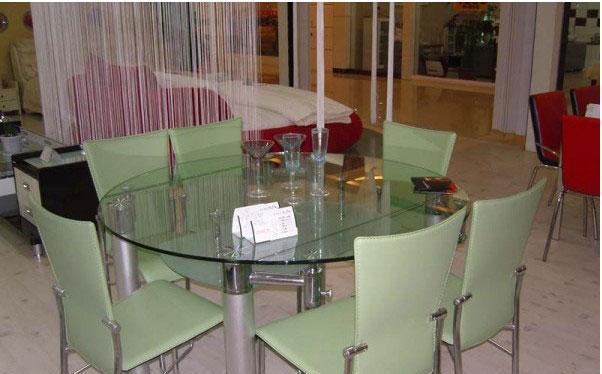 斯可馨A2818餐桌A2818