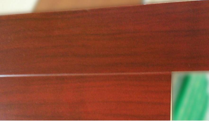 杉杉绿宝 强化复合地板 001