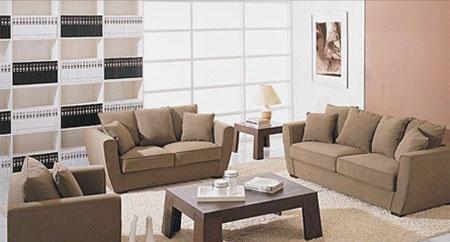 北山家居客厅家具沙发1SA850AD组合1SA850AD