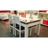 欧瑞家具餐桌椅(1200*750mm)