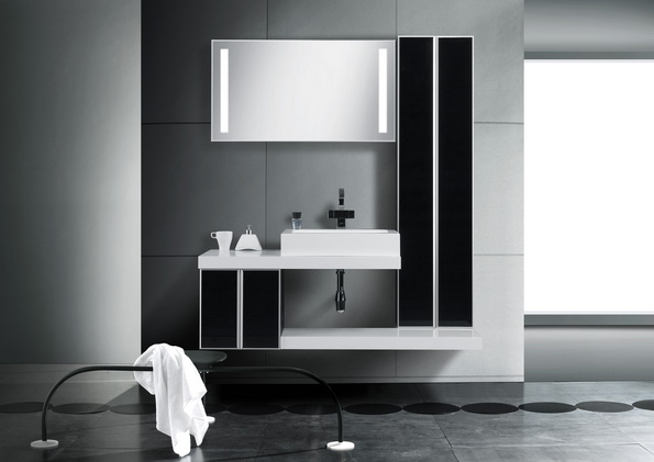 ZH系列浴室柜ZH8101-1