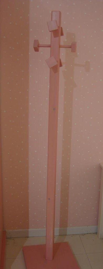 图图佳佳智佳佳系列SLD-YJ-02松林衣架