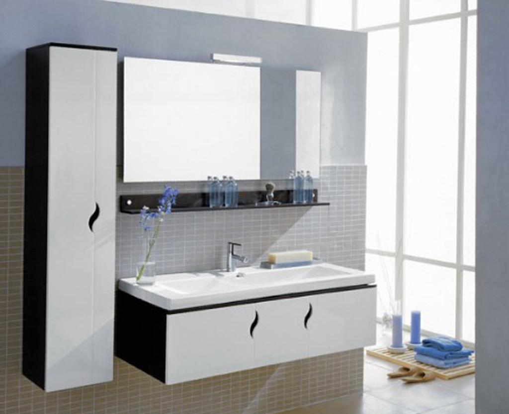 欧益OE-C103浴室柜