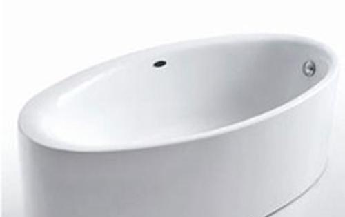 法恩莎F021Q压克力浴缸F021Q