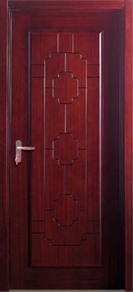 八喜系列卧室门