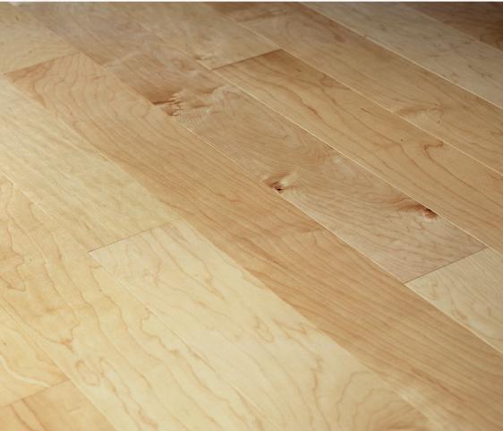 圣象安德森AM7301梦幻岛枫木多层实木复合地板AM7301