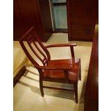 华日办公椅D9752