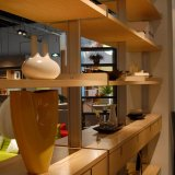 瑞时斯帝芬阳光书柜-实木油漆
