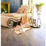 宏耐实木复合地板N2112古堡欧洲橡木