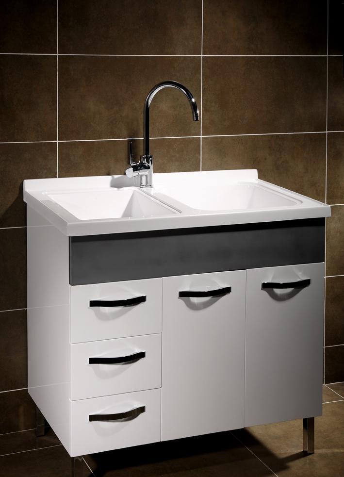 班帝洗衣柜瑞迪系列RX807RX807