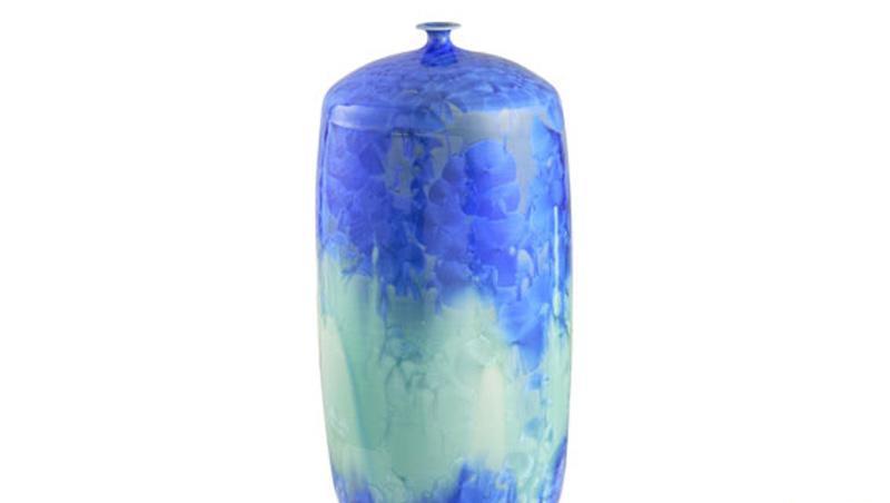 国瓷永丰源中细口瓶