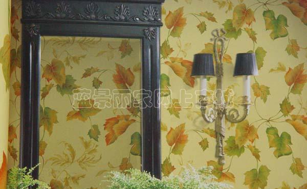 格莱美-墙纸自然之窗