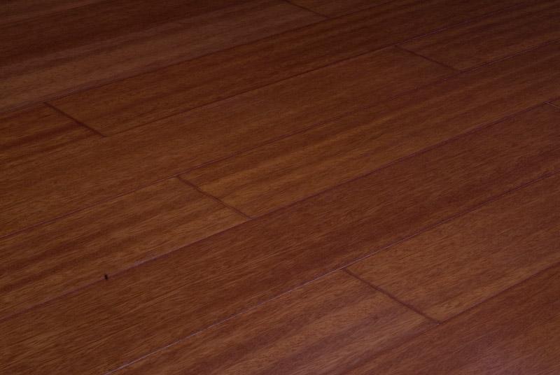 久盛实木复合平面系列JS-015-1海棠木