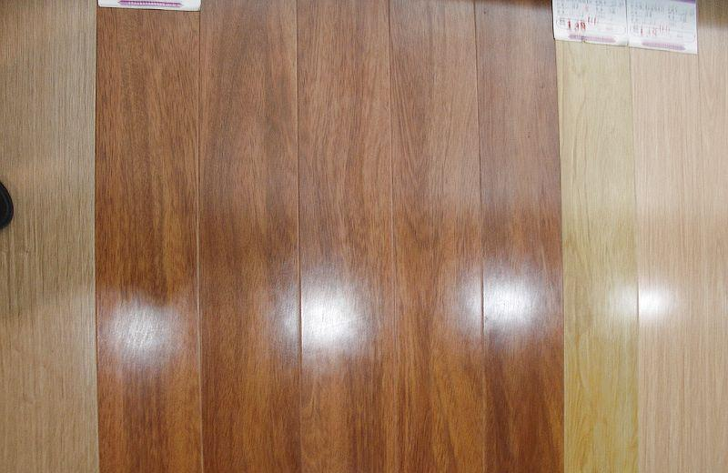 福人强化复合地板黄花梨6008