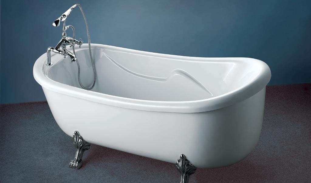 惠达龙头浴缸HD1102HD1102