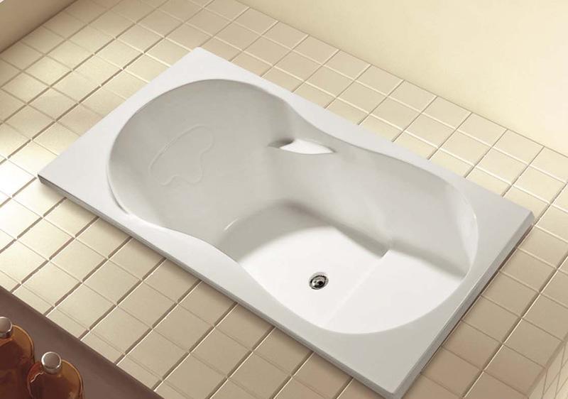 地中海浴缸M-P703M-P703