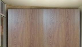贝尔林达强化复合地板2系列(真木纹)