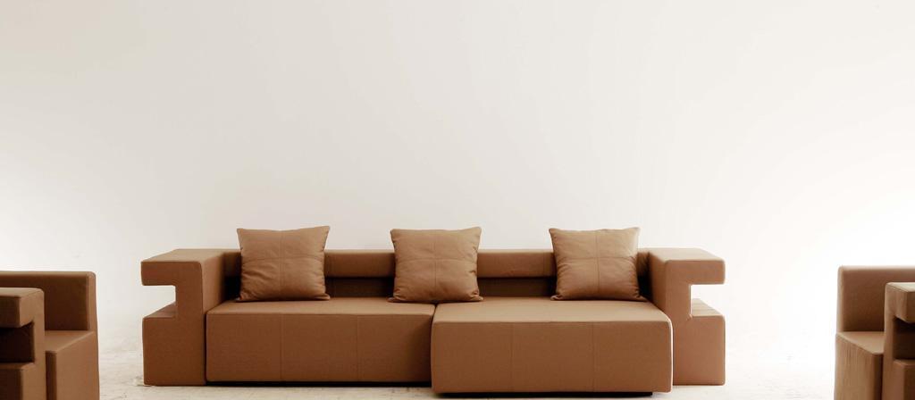 左右卡沃系列SF14沙发