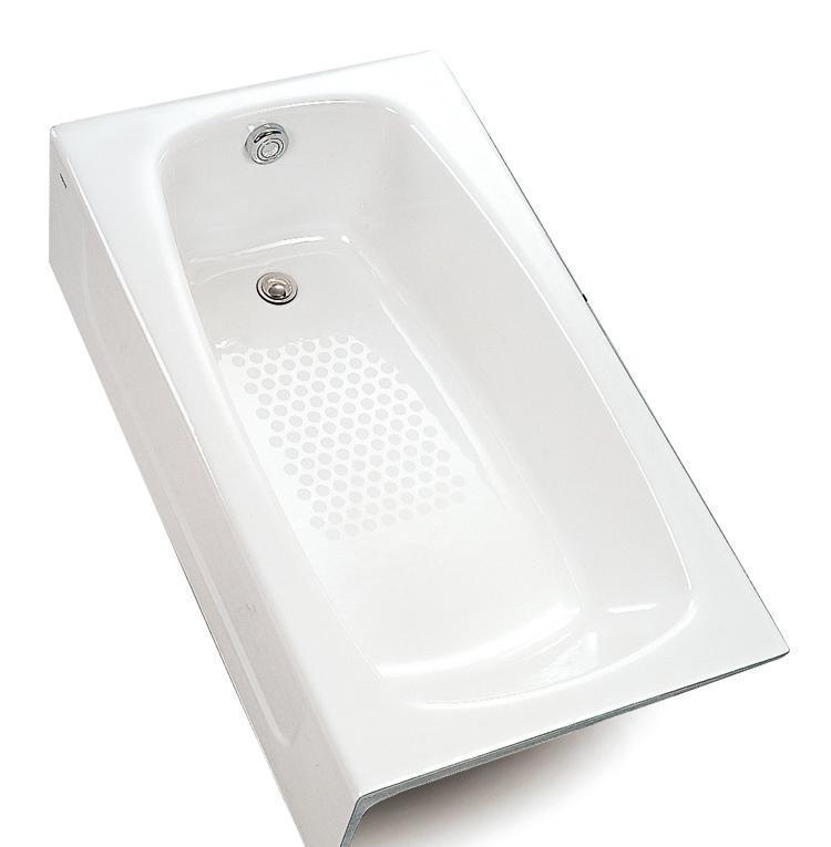 TOTO铸铁浴缸FBY1505R/LPFBY1505R/LP