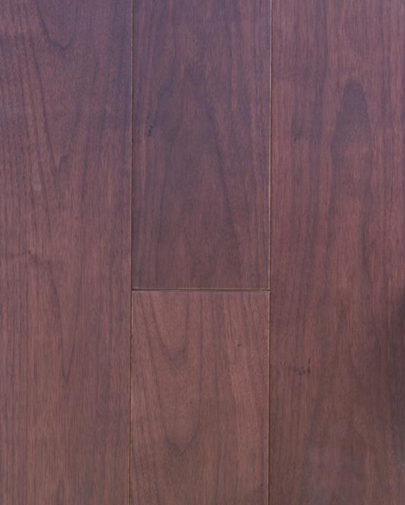 书香门地实木复合地板原生态系列15MM黑核桃黑核桃