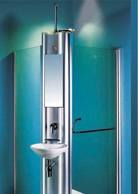 古亚淋浴房YF-2011YF-2011