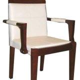 美凯斯客厅家具经典恋人系列扶手椅M-C404W(8816