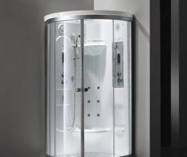 美加华整体淋浴房MZ-9001MZ-9001