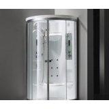 美加华整体淋浴房MZ-9001