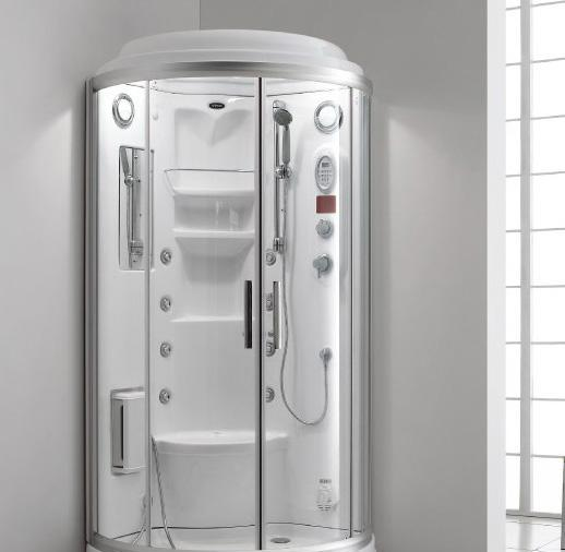 箭牌电脑蒸汽淋浴房AV003AV003