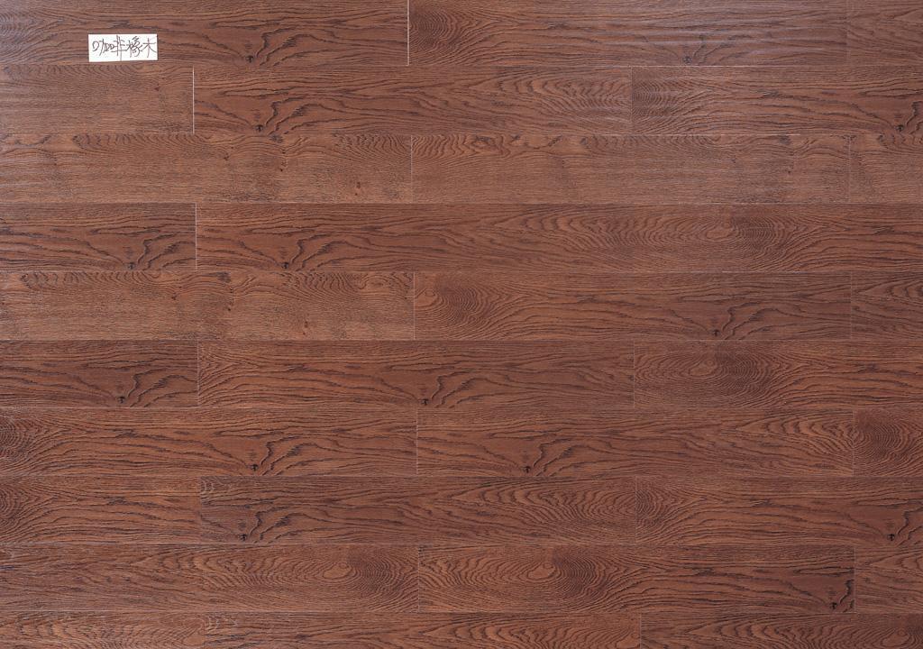 北美枫情新古典主义系列咖啡橡木强化地板