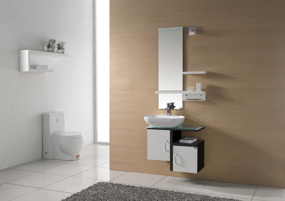 卫欧卫浴浴室柜VG-389-2VG-389-2