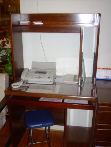 天坛书房家具-小电脑桌A051-408A051-408