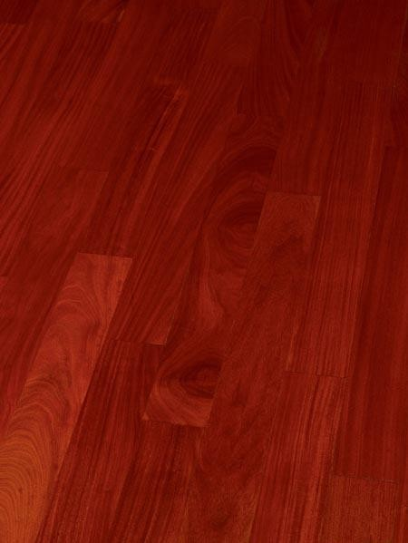 森美康多层实木系列红檀香实木复合地板