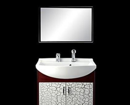 惠达浴室柜FL039盆+HD-CHGFL039-01浴室柜FL039+HD-CHGFL039-01