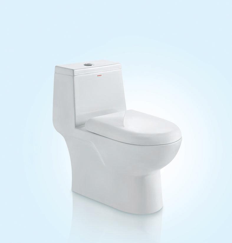 安华座便器连体座厕系列aB1321MLaB1321ML