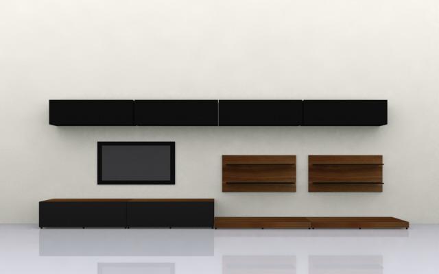 挪亚家厅柜组合D045D045