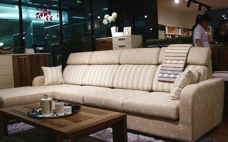 标致客厅家具沙发