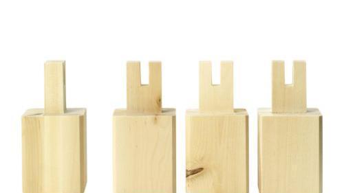 宜家木质支腿-舒坦(10cm)舒坦