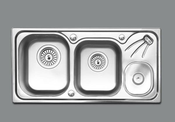 GORLDE环保星系列HBS-3#水槽HBS-3#