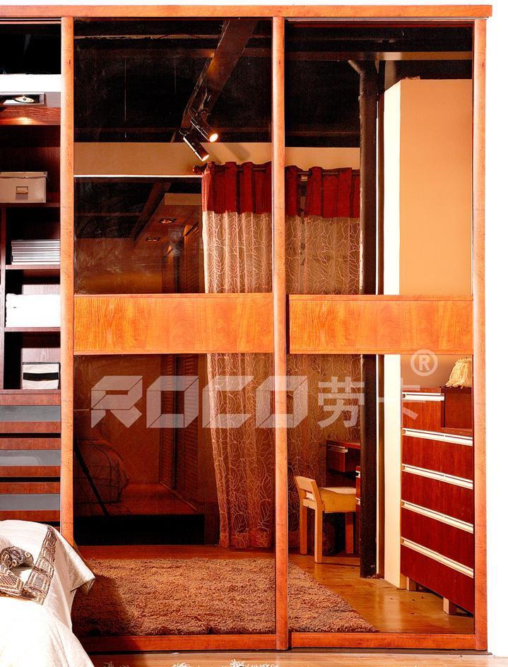 劳卡整体衣柜卧室系列GD-001GD-001