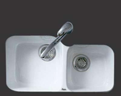 惠达洗涤槽-HD1台下双槽HD1台下双槽